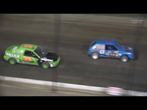Brewerton Speedway (5/25/18) Recap