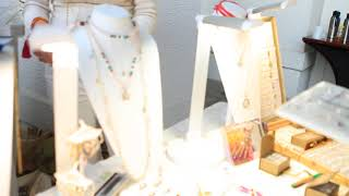 Hi Chi Jewelry at SAND
