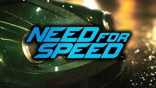 Need For Speed 2015 Teaser Trailer: Gameplay Info! Multiplayer & Customization! E3 2015 PS4 Xbox One