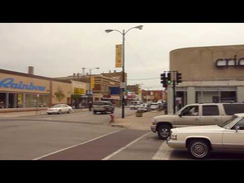 Commercial Avenue: South Chicago's