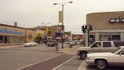 "Commercial Avenue: South Chicago's ""little downtown"""