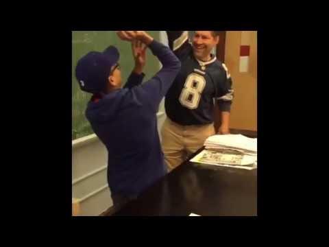 DeWitt Clinton High School | Mannequin Challenge | Dee Tv