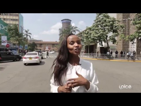 SPICE DESTINATION: SIGHTS  IN NAIROBI, KENYA