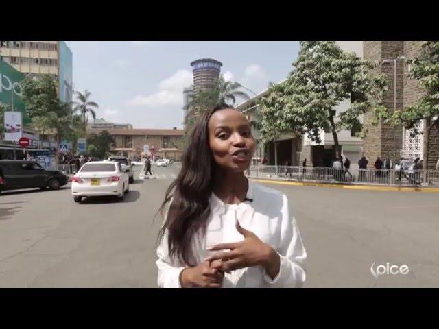 SPICE DESTINATION: SIGHTS  IN NAIROBI, KENYA