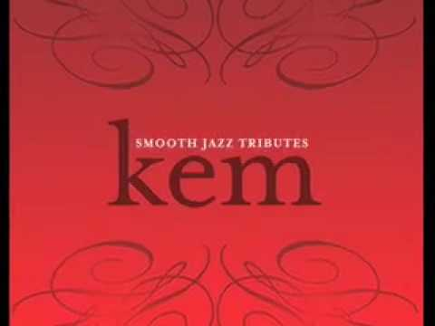 Kem Smooth Jazz Tribute - I Can't Stop Loving You