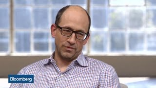 Twitter's Dick Costolo: I Talk to the Founders Regularly