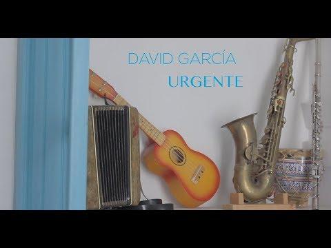 URGENTE   David García