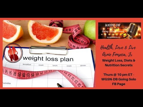 Weight Loss, Diets and Nutrition Secrets