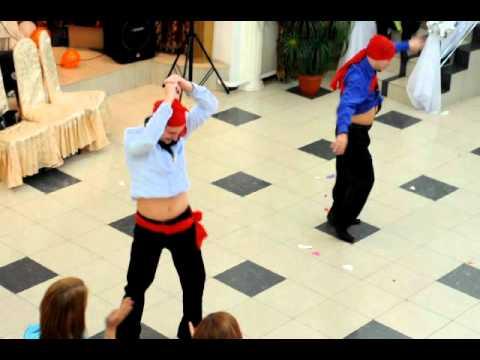 best belly dance by Kirill Markov