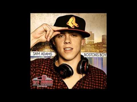 Sammy Adams - Bostons Boy Full Album