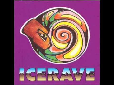 Various Artists - ICERAVE