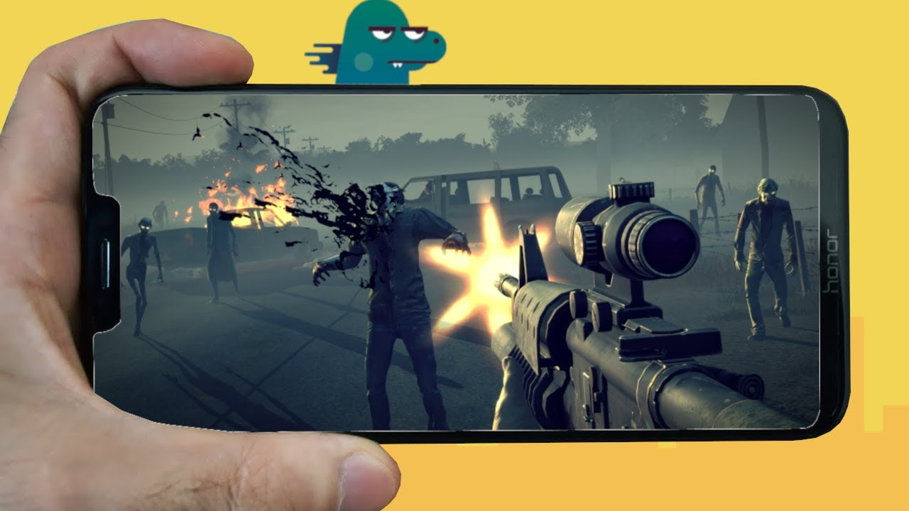 Top Fps Games 2020.Top 10 Free Fps Games For Android Ios In 2019 2020