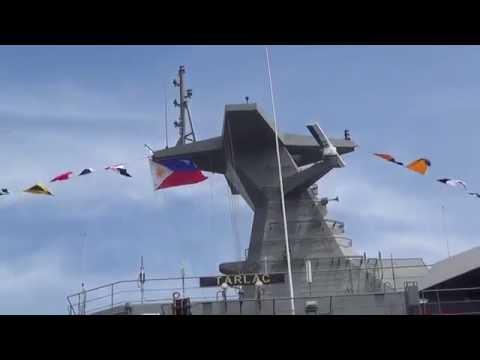 Inside Philippine Navy