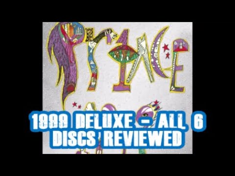 Download PRINCE'S 1999 DELUXE PACKAGE - ALL SIX DISCS REVIEWED Mp4 baru