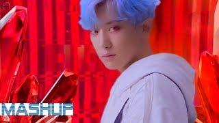 Video EXO/ARIANA GRANDE - 'Power' & 'Break Free' ( MashUp ♪ ) download MP3, 3GP, MP4, WEBM, AVI, FLV Desember 2017
