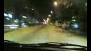 Afyon caddeleri