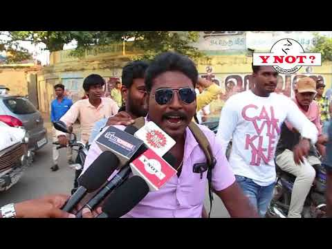 Oru Nalla Naal Paathu Solren :...