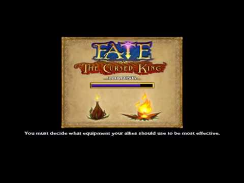 Fate: The Cursed King Cheats |