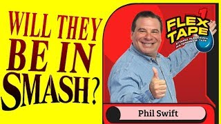 Phil Swift - Will He Be In Smash?