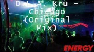 D.L.A. Kru - Chicago (Pozdrowienia dla Lagiewnik) Energy2000