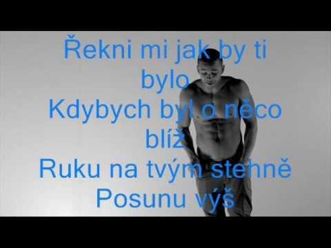 Ben Cristovao-Telo (Lyrics)