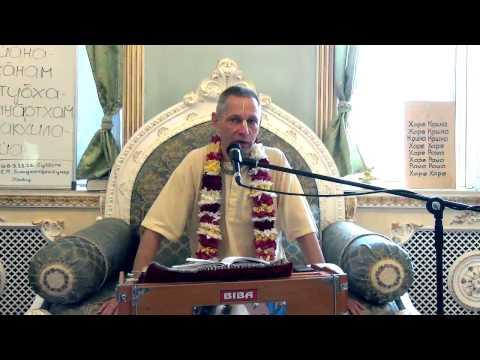 Шримад Бхагаватам 3.28.26 - Враджендра Кумар прабху