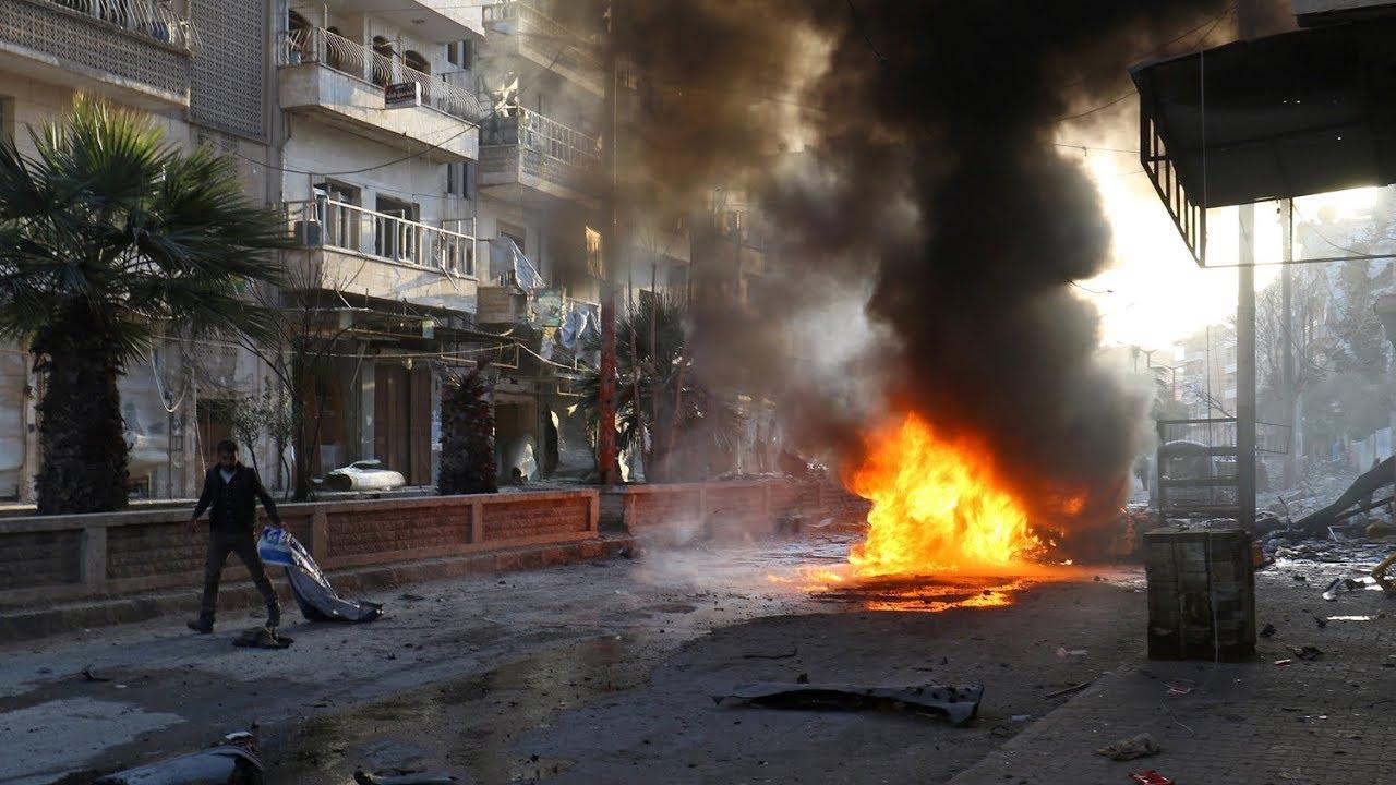 В сирийском Идлибе — перемирие. Надолго ли?