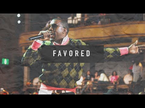 """Kanye West type beat """"Favored"""" 2021"""