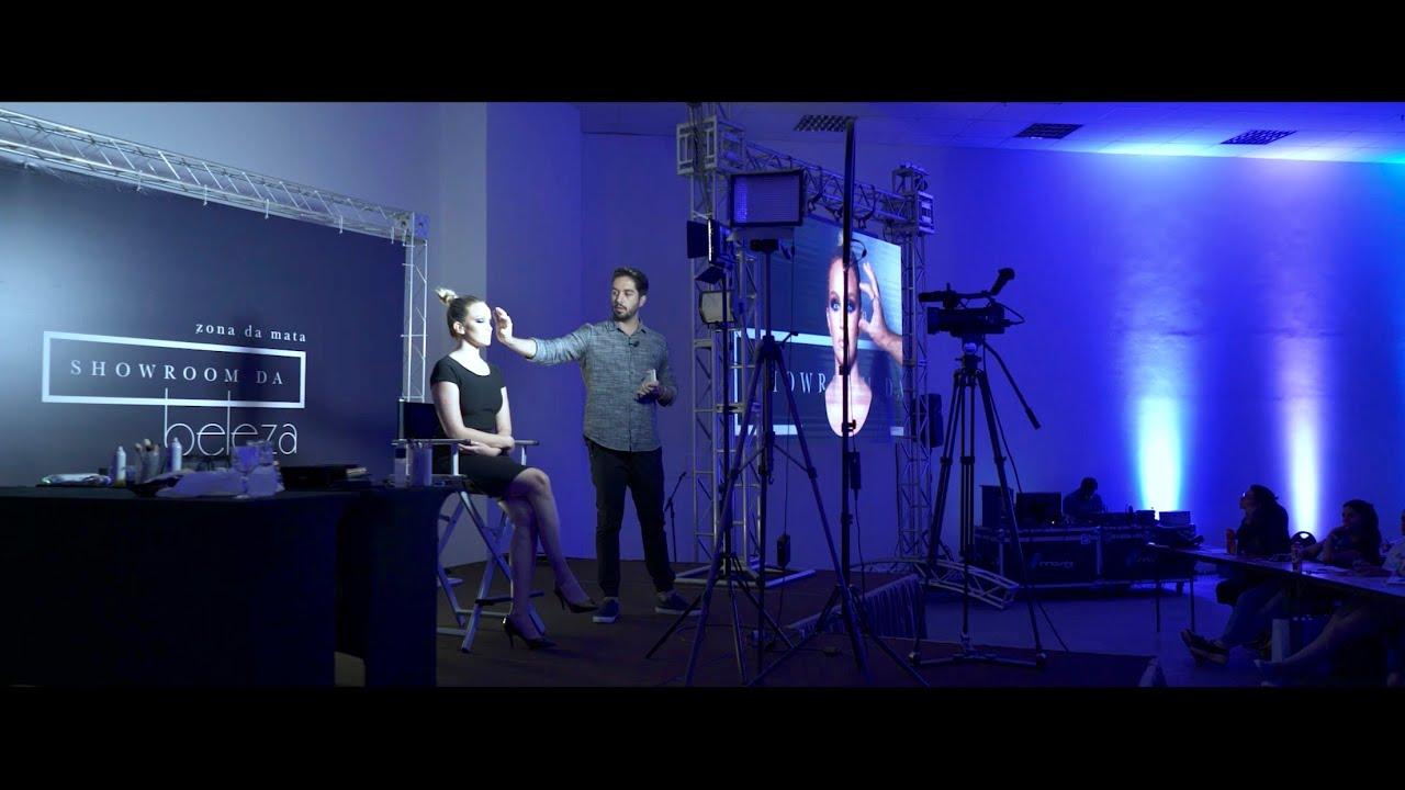 Workshop Fotografia de Maquiagem |  Mateus Dias |  Fotografia de Beleza |  Workshop de Maquiagem