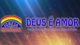 Davi Miranda Filho Oração da Meia Noite