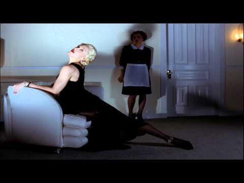 Madonna Hollywood (Versace Rock Version)