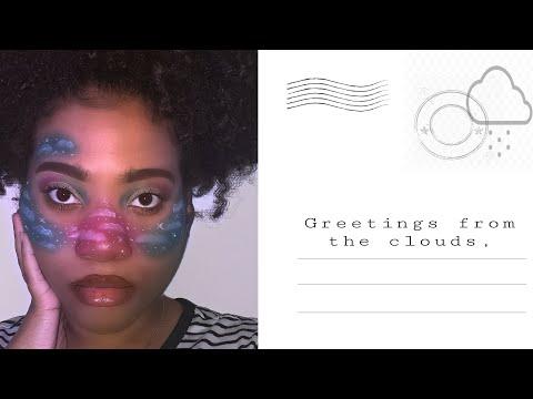 Cloudy Makeup Tutorial thumbnail