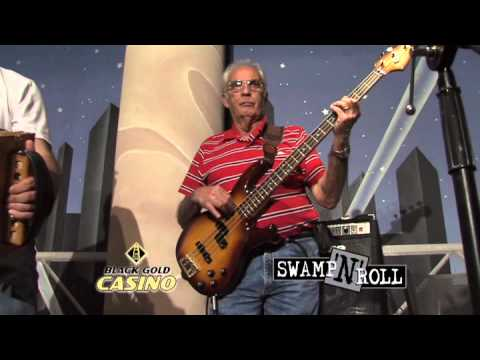 Swamp N Roll   Homer Lejeune 10 14