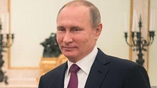 Путин и путаны