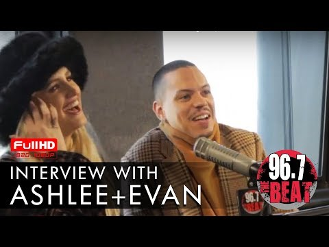 Jazzy T Blog - ASHLEE + EVAN Interview with Jazzy T & Terry J| Made Fresh