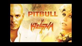 Pitbull ft Kesha Crazy Kids