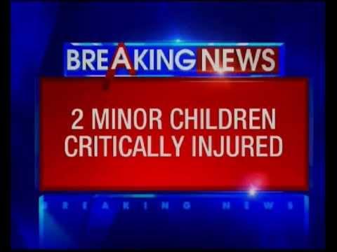 Jammu & Kashmir Terror Attack: Mine blast near Loc in Rajouri