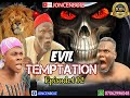 Evil Temptation Episode 10277 Bullets Latest 2020 Yoruba Action Movie Starring Mercy Aigbe