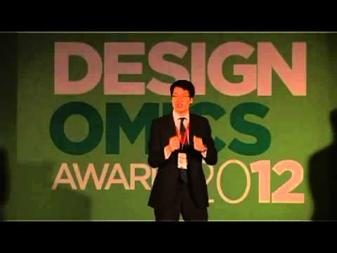 Designing Organisations for Innovation | Lawrence Chong at Designomics Event 2012 (2/3)