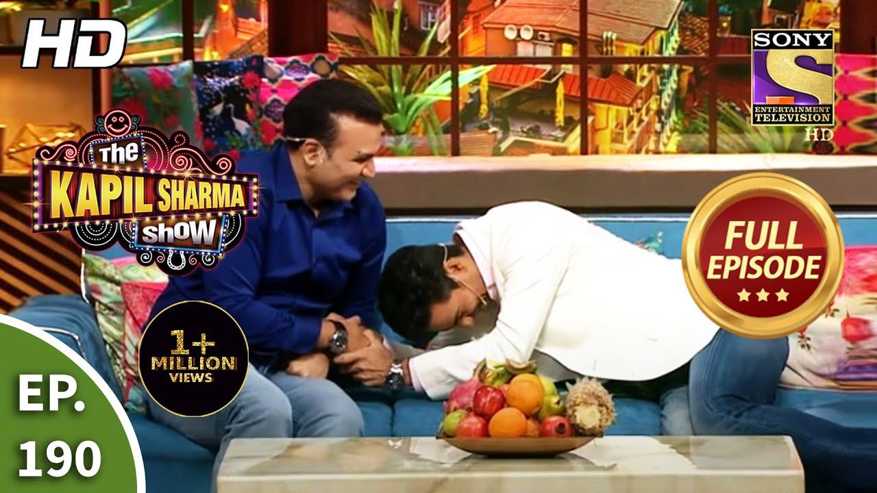 Download The Kapil Sharma Show New Season - दी कपिल शर्मा शो नई सीजन - EP 190 - 25th Sep 2021 - Full Episode