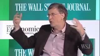 Bill Gates (Organization Leader)
