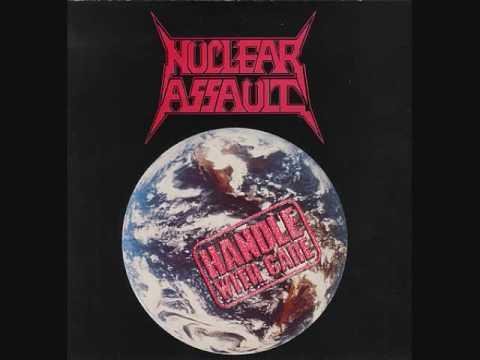 Nuclear Assault - Critical Mass with lyrics