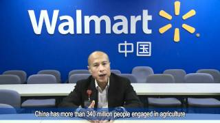 Walmart China: Direct Farm Program