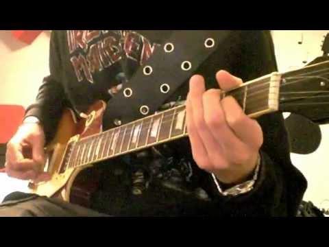 Fade to Black - Guitar Cover