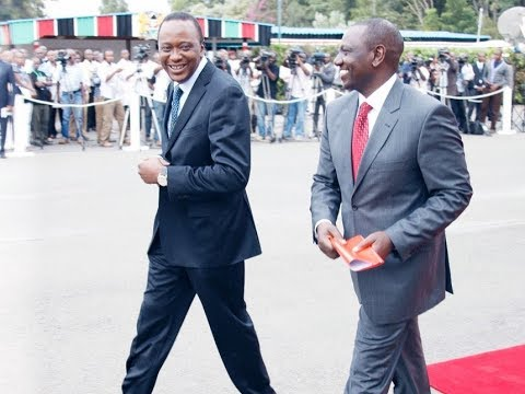 DP Ruto allies reject President Uhuru's lifestyle audit order  | KTN News Centre