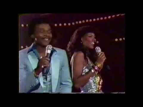 "Solid Gold (1981 / Season 2) Peaches & Herb - ""Freeway Of Love"""