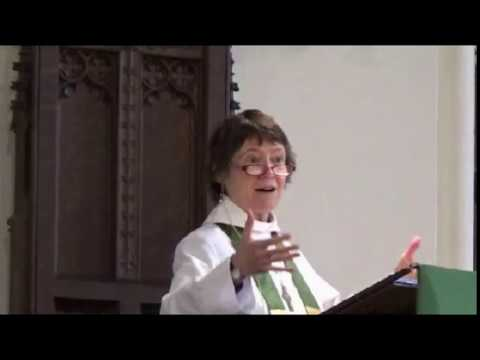 2016 10 23 Sermon by Rev  Margaret Bullitt Jones