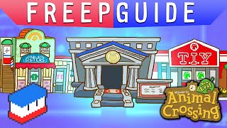 FREEPGUIDE - AC:NL - Main Street Guide!