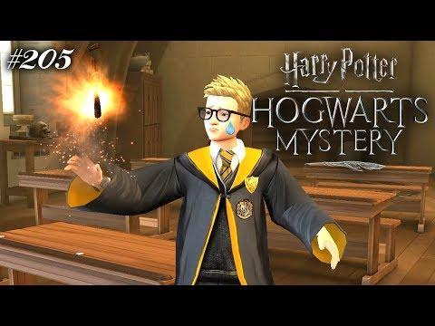 Mein Zauberstab wird ZERBROCHEN!! 😱 | Harry Potter: Hogwarts Mystery #205