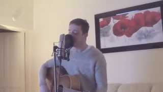 Boys Like Girls - On Top Of The World (Stephen Johnson) Cover